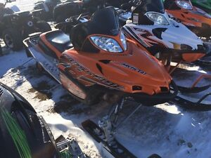 2008 Arctic Cat Crossfire 8 SP