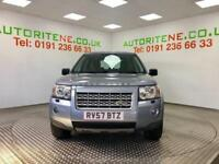Land Rover Freelander 2 Td4 Gs