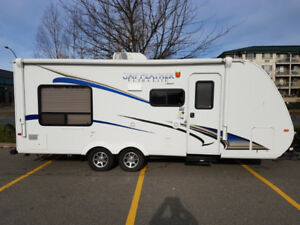 2012 Jay Feather Ultra Light X213 - Great condition