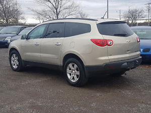 2011 Chevrolet Traverse LT AWD CERTIFIED 2 YEARS WARRANTY Includ London Ontario image 5