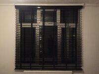 Windows blinders in PVC