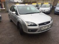 Ford Focus 1.6 Zetec Climate 5dr£1,550 well looked after