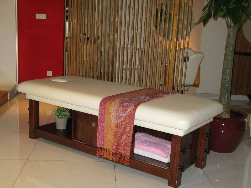 Professional deep tissue massage/sports massage
