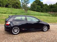 REDUCED FOR QUICK SALE!! 2005 Honda Civic Type R EP3 Facelift - 2.0 VTEC 200 bhp