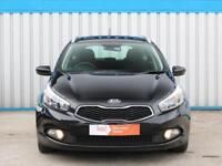 Kia Ceed 1.4 Crdi 1 2013 (63) • from £35.19 pw