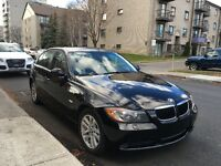 2006 BMW 3-Series 325XI All Wheel Drive