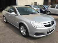 2007 Vauxhall Vectra 1.9 CDTi Exclusiv 5dr