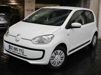 2017 VOLKSWAGEN UP 1.0 Left hand drive lhd French Registered