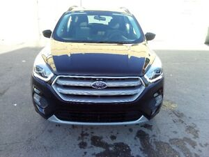 2017 Ford Escape SE SUV, 2.0L EcoBoost