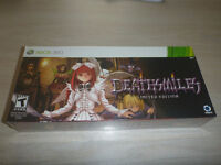 Deathsmiles limited edition (sealed)