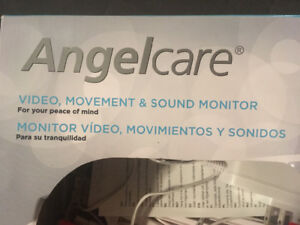 Angel Care 3 in 1 monitor