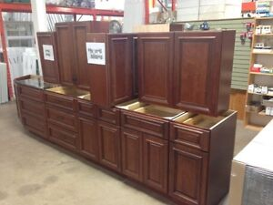 Discount Brandywine and Tuscany cabinets