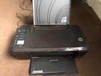 HP Deskjet 3000 wifi printer
