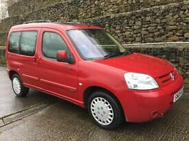 Citroen Berlingo 1.6i 16v 2004MY Multispace Desire