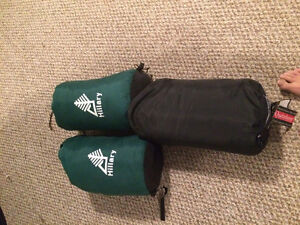 Sleeping Bags (3)