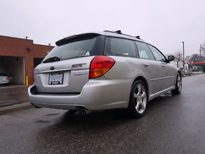 2006 subaru legact 2.5L  ONLY 183k! ETESTED