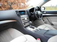 2011 Infiniti G37 3.7 V6 S 2dr Auto Adaptive Cruise! Full Infiniti History! ...