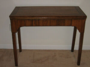Make up Table or Side Desk with 1 drawer (1 piece)
