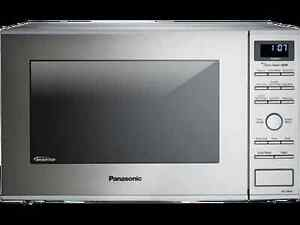 7months old Panasonic Inverter 1200W Microwave oven