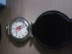 Montreal Canadian pocket watch