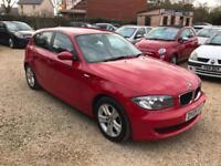 BMW 116 2.0TD, Diesel