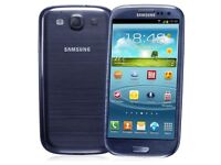 SAMSUNG GALAXY S3 BRAND NEW UNLOCKED WIND MOBILICITY ROGERS ALL