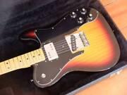 Fender Telecaster AVRI American Vintage Reissue 72 Marrickville Marrickville Area Preview