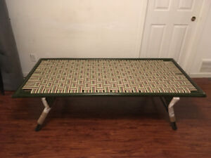 Moving Sale - Folding Bed (Cot)