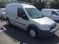 Ford Transit Connect 1.8TDCi **NO VAT** ( 90ps ) Euro IV T230 LWB L