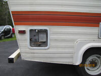 Lost, small grill from older Motorhome