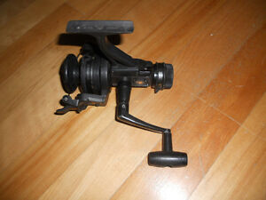 Moulinet pour canne, Shimano Japan, fishing reel for rod