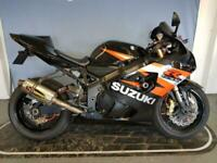 SUZUKI GSXR 600 2005 EXCELLENT CONDITION