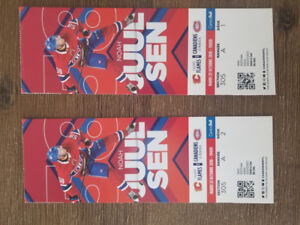 Calgary Flames @ Montreal Canadiens - Tuesday Oct 23 at 19h 30