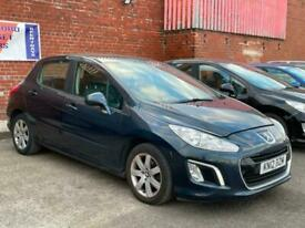 image for Peugeot 308 1.6 HDI 2012 5 door manual. Cheaper on the net. Good engine & gearbx