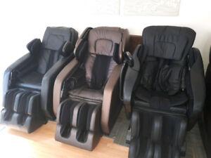 HUGE SAVINGS Zero Gravity Massage Chairs