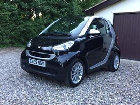 Smart Fortwo Passion MHD £2300.00 ono