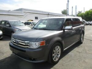 Ford Flex 4dr Limited AWD 2009