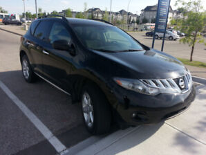 2010 Nissan Murano SL/ AWD/ Rear-View Camera/ Heated Seats
