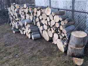 Fire Wood 80 bucks hardwood