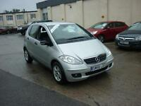 2007 Mercedes-Benz A150 1.5 Classic Finance Available