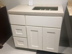 [SALE] Vanity Sets on Sale (Vancouver)