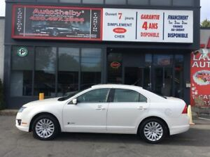Ford Fusion Hybrid-AUTOMATIC-TOUTE EQUIPEE 2010