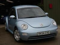 Volkswagen Beetle 1.9TDI ONLY 69000 MILES>FULL HISTORY>GOOD COLOUR