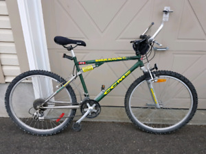 Bikes for sale 100 for both