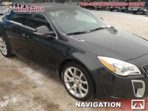 2016 Buick Regal GS  FOR MORE INFO TEXT (306)236-7462
