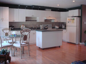 Fully Furnished Executive Home in Laurelwood, Waterloo