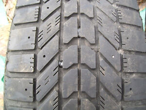 195/65/R15 SNOW TIRES FOR SALE