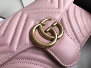 NEW Gucci Marmont Bag
