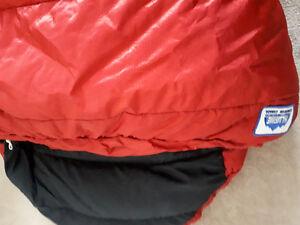 Kluane -40 Sleeping Bag