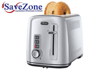 Oster Extra Tall Toaster